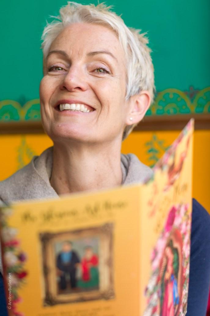 Karin Joehr