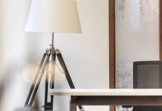 Interiors photographer devon