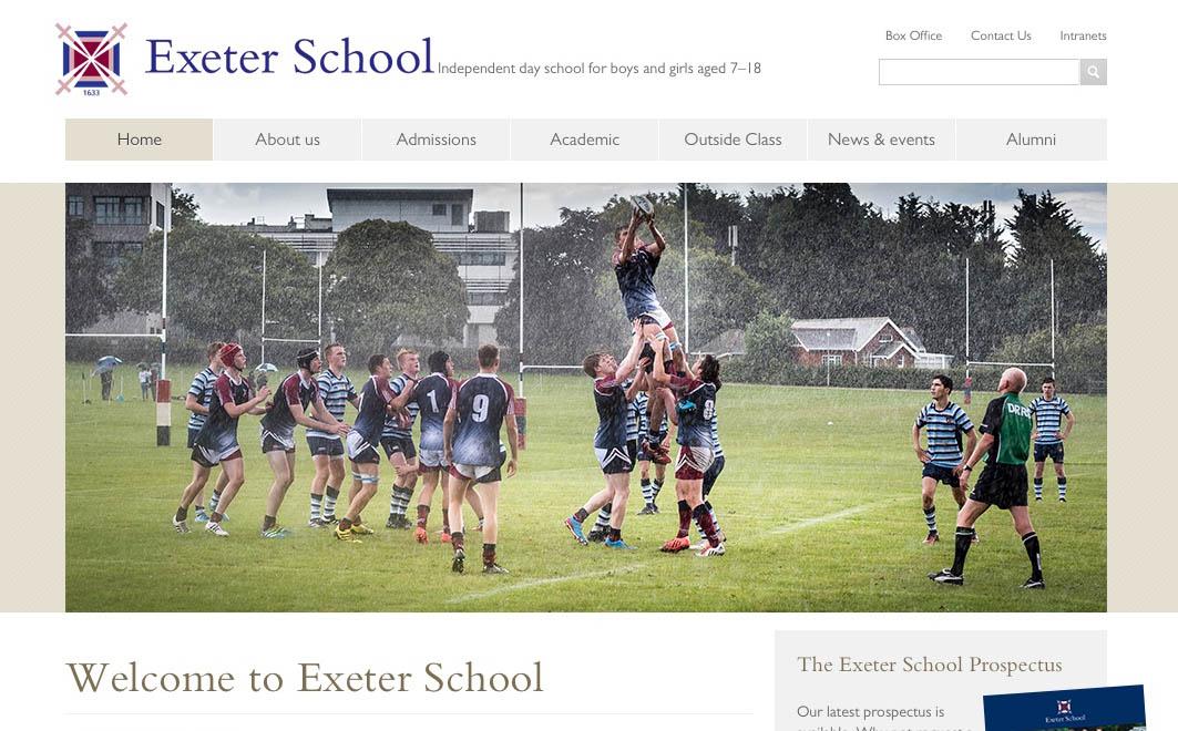 Exeter photographer
