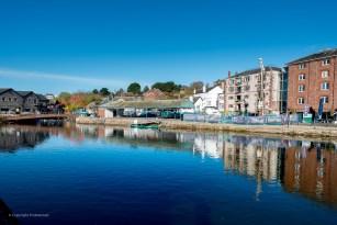 Kings Wharf Exeter