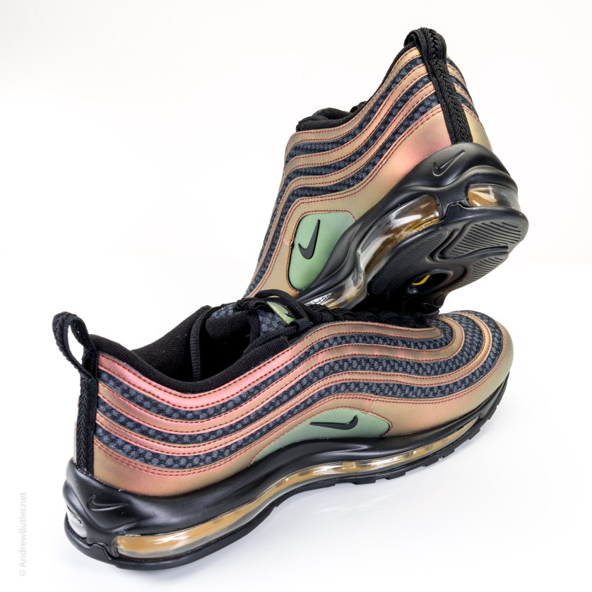 Studio Photographer Exeter Shoes