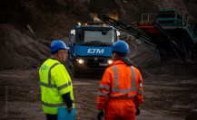 Truck and Vehicle Photographer UK