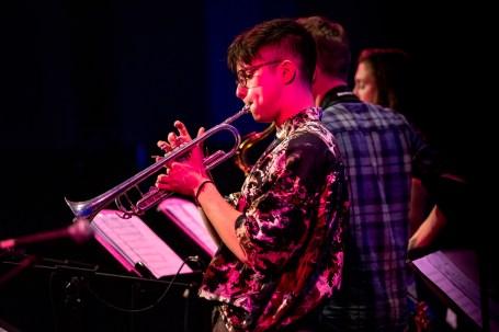 Exeter Jazz Photographer