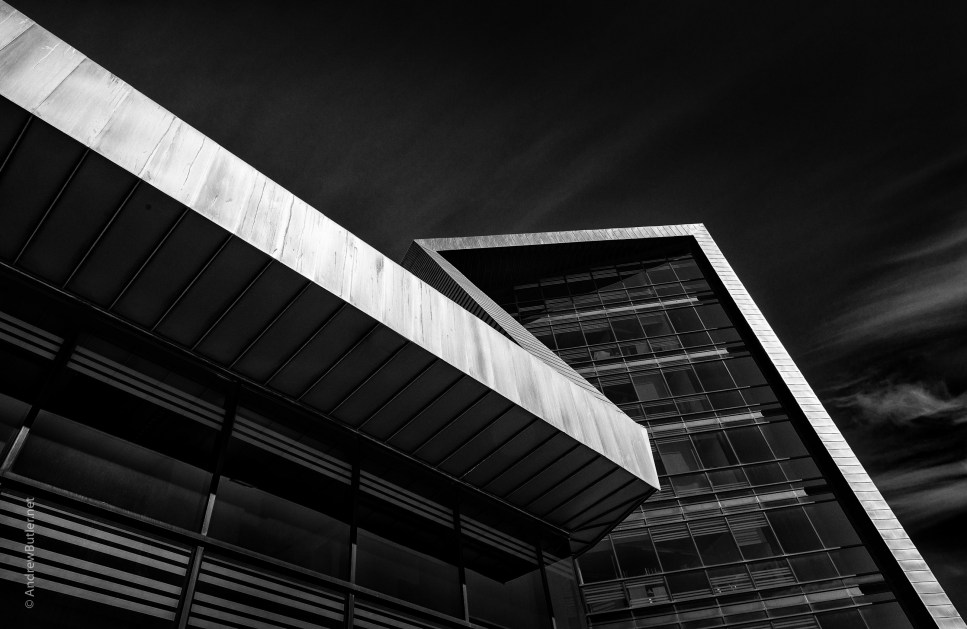Architectural Photographer