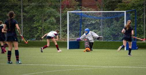 Exeter School Hockey