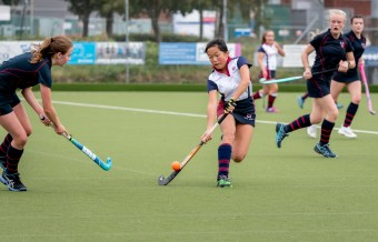 Exeter School Hockey