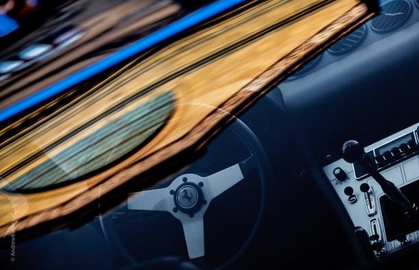 Motor Photographer Targa Florio
