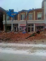 Middletown Building Collapse