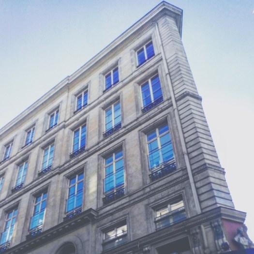 Rue de Richelieu, Paris, France