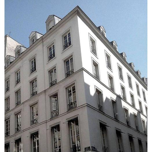 Windows, Paris France