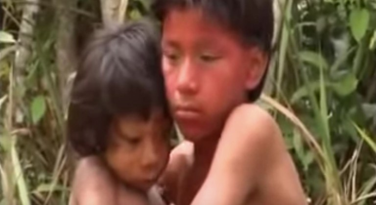 Deadly Moral Relativism in the Amazon Jungle