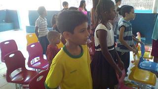 Children's Day, 2015
