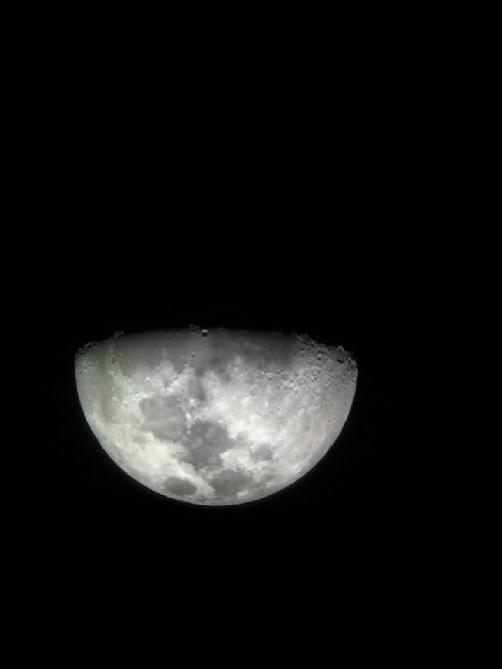 Moon Over Maranhão
