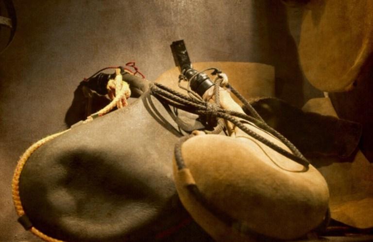 The Wineskin Conundrum (Luke 5:36-39)