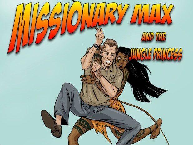 Meet Missionary Max