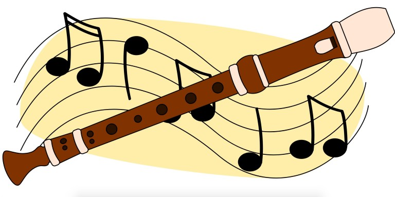 Another Recorder Orchestra Presentation (Videos)