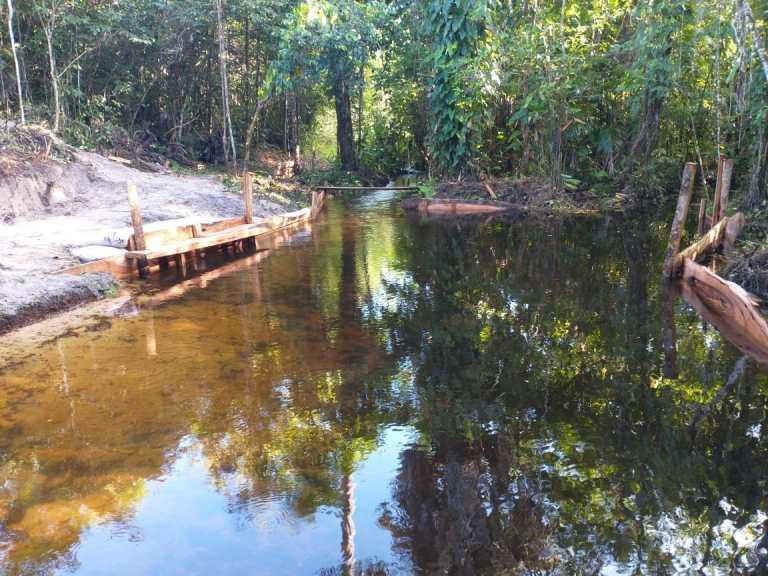 Camp Update: Waterfront Development