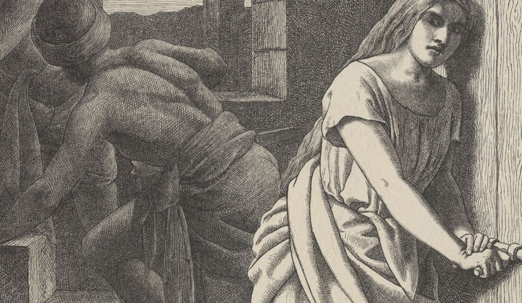 James 2:25 – The Patriarch and the Prostitute, Part 2