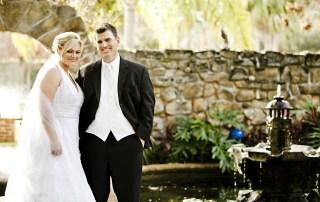 Getting married in Braintree