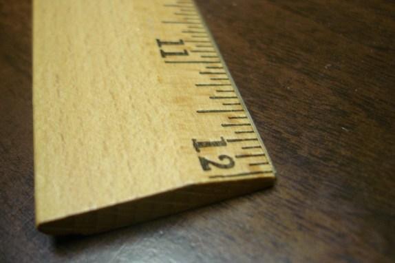 measuringstick