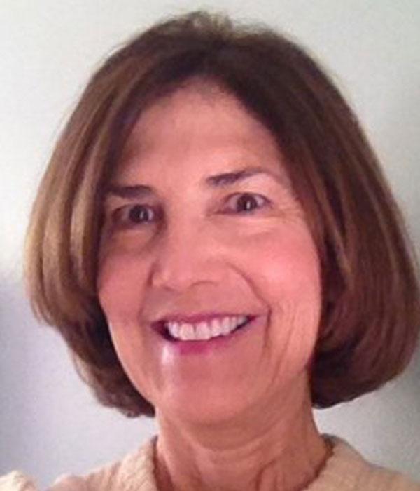 Marcia Brown Mintz
