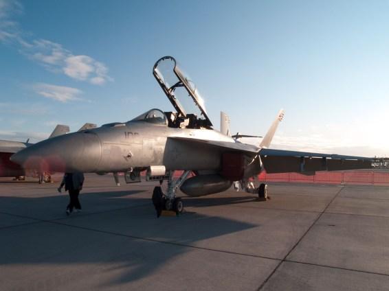 F18-Fighter