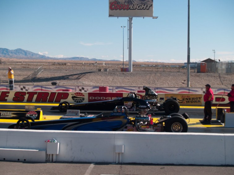 Las Vegas Drag Strip