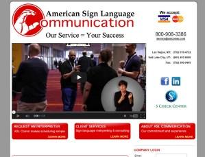 ASL Communication
