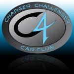 C4 Logo Design