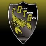 DTG Logo Design