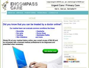 Encompass Care LV
