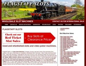 Flagstaff Slots