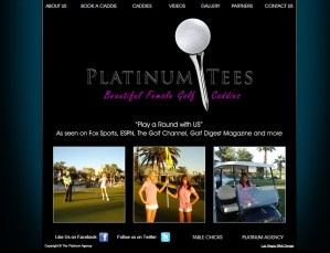 The Platinum Tees
