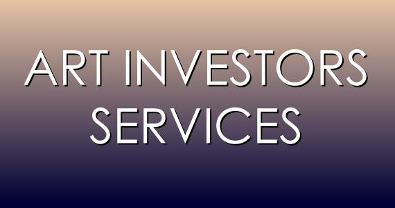 Art Investors Services