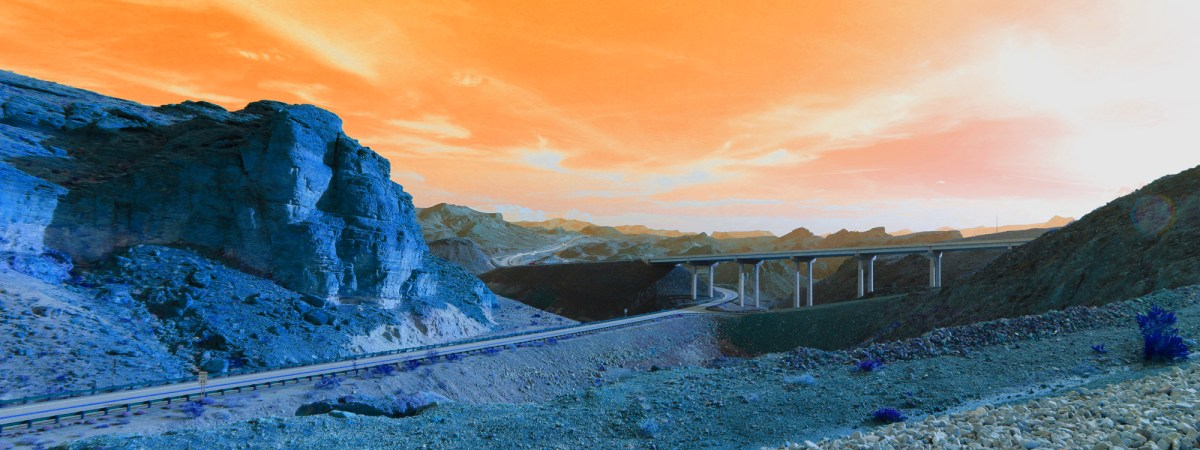 Radioactive Highway