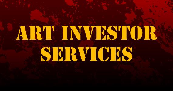 Art Investor Services
