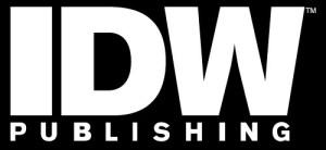 IDW Comics Logo