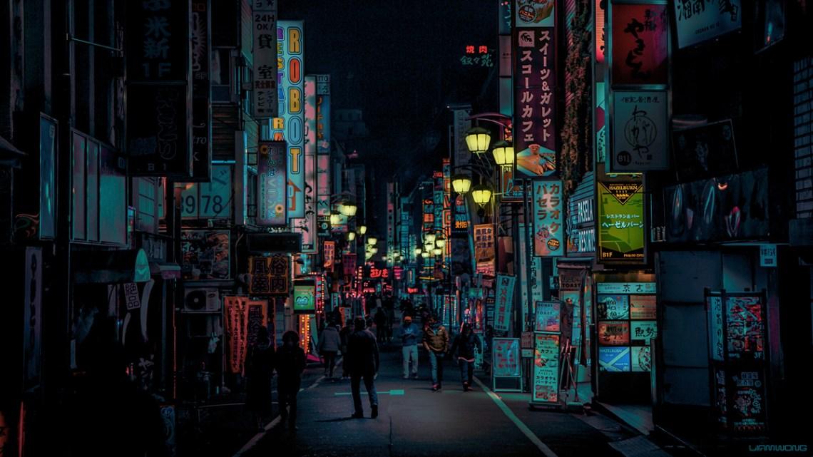 Kabukicho Nights Tokyo