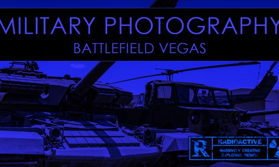 Military Photography Battlefield Vegas