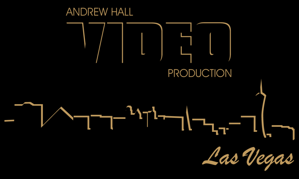 ANDREW HALL VIDEO PRODUCTION