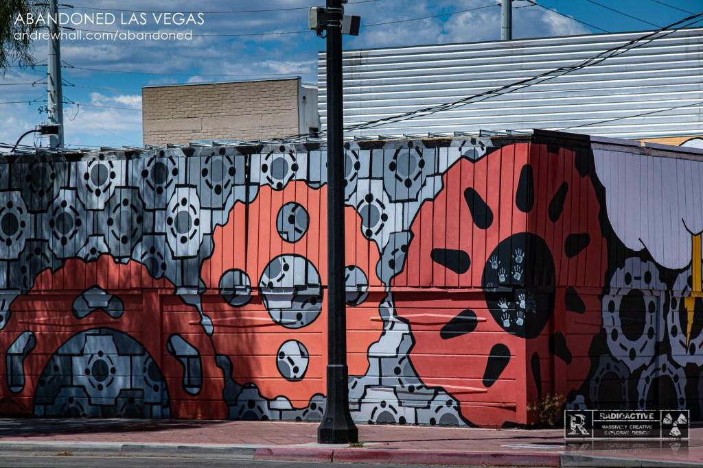 Abandoned Las Vegas