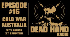 Cold War Australia