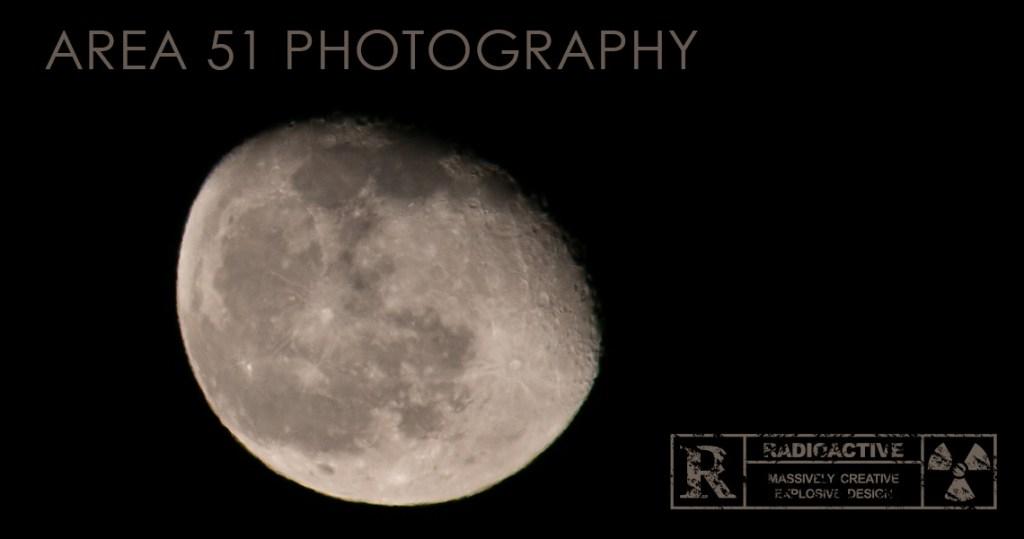 Area 51 Photography