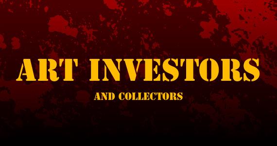 Art Investors and Collectors