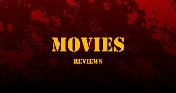 Movies and Movie Reviews