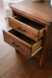 2 by 4 Chest of Drawers 3