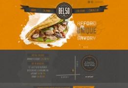 BEL 50 - Chicago Restaurant