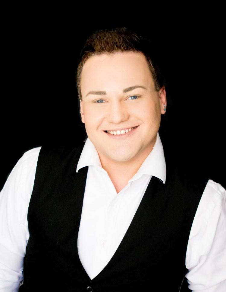 Andrew Jay - Singer