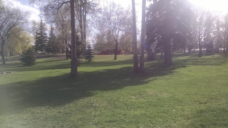 Lheidli T'enneh Memorial Park