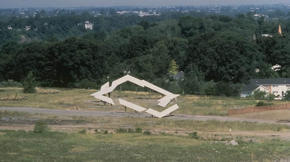 Diamond, Artpark, Lewiston, NY